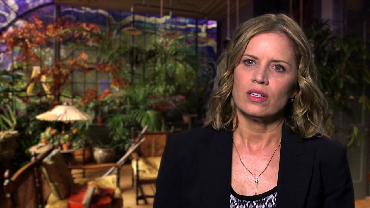Miss Peregrine's Home For Peculiar Children: Kim Dickens On What Makes The Story Unique