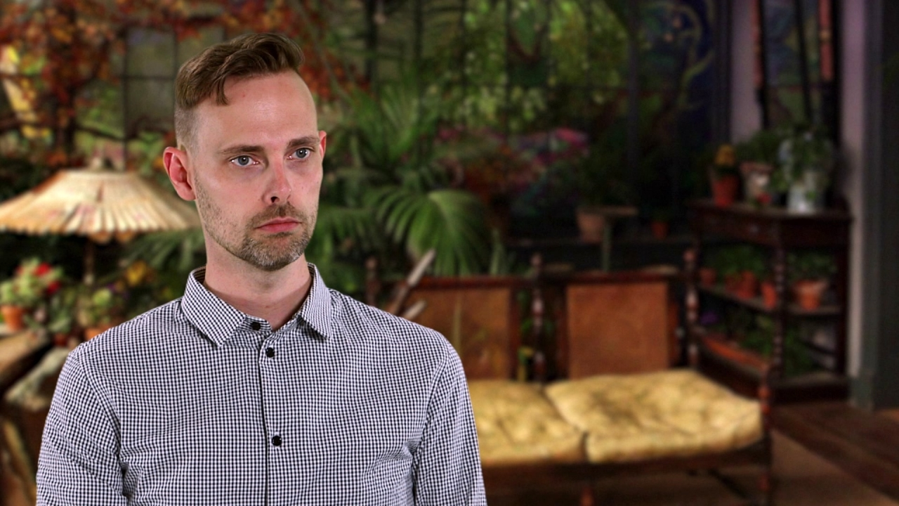 Miss Peregrine's Home For Peculiar Children: Ransom Riggs On The Time Loop And Setting