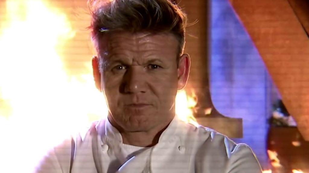 Hell's Kitchen: Season 16