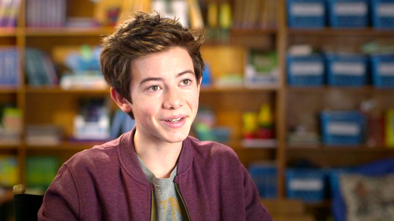 Middle School: The Worst Years Of My Life: Griffin Gluck On The Plot Of The Film