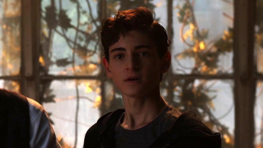 Gotham: Didn't You Feel It?