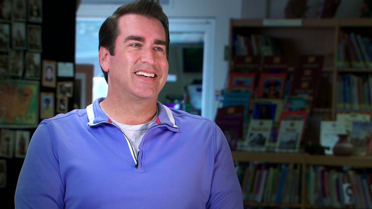 Middle School: The Worst Years Of My Life: Rob Riggle On The Plot Of The Film