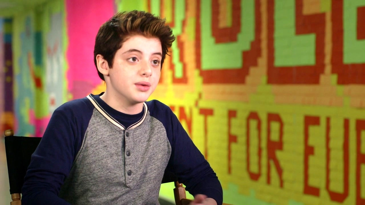 Middle School: The Worst Years Of My Life: Thomas Barbusca On The Plot Of The Film