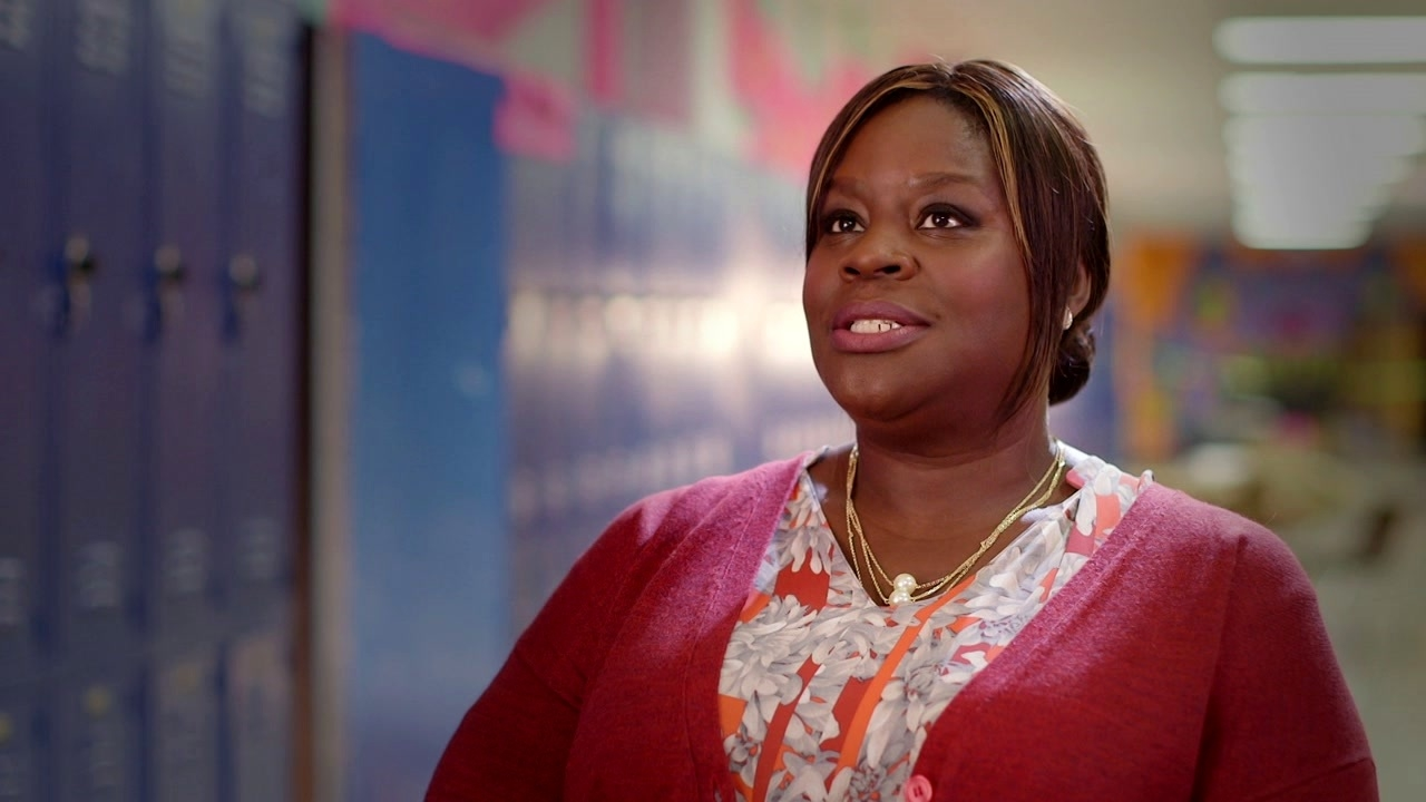 Middle School: The Worst Years Of My Life: Retta On Her Character