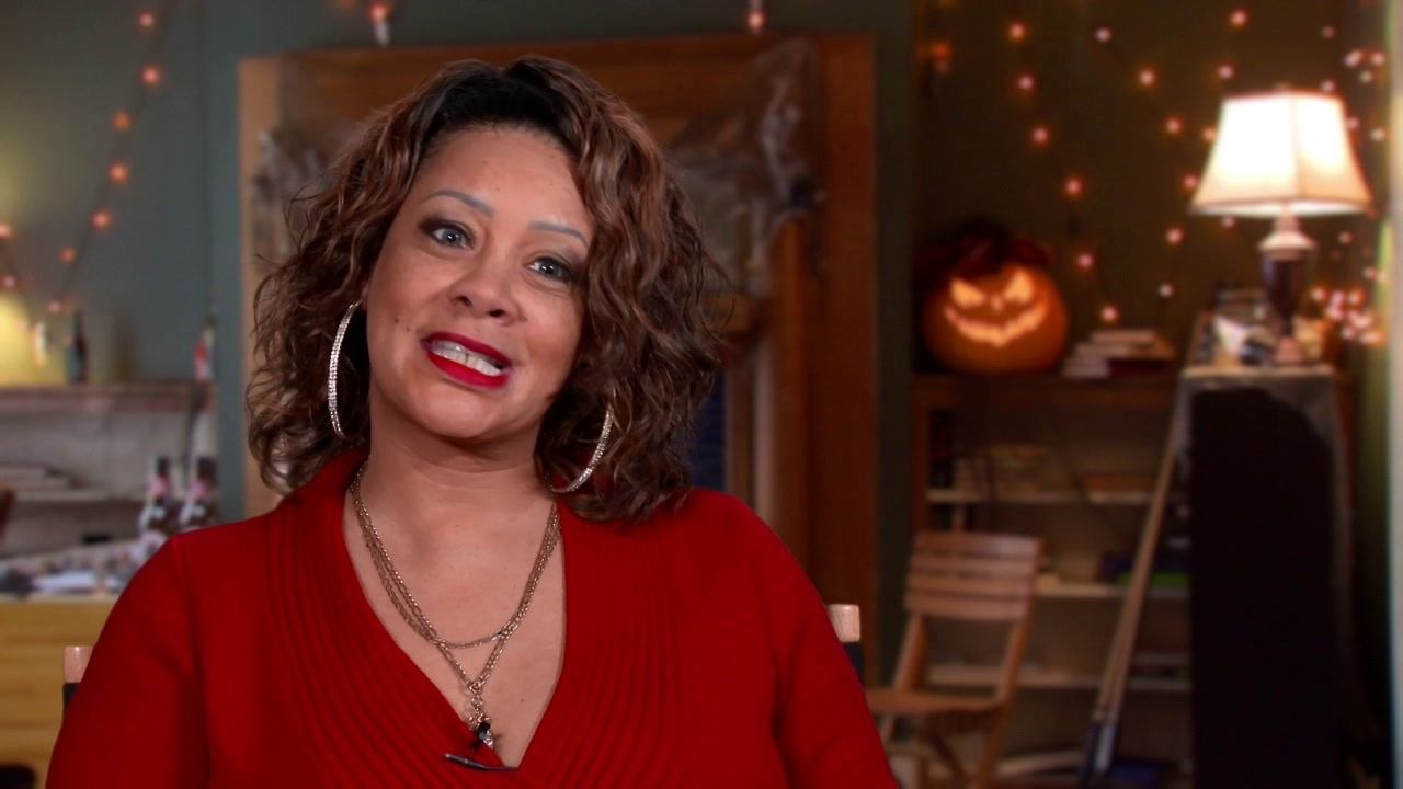 Tyler Perry's Boo! A Madea Halloween: Patrice Lovely On What Excited Her About The Film