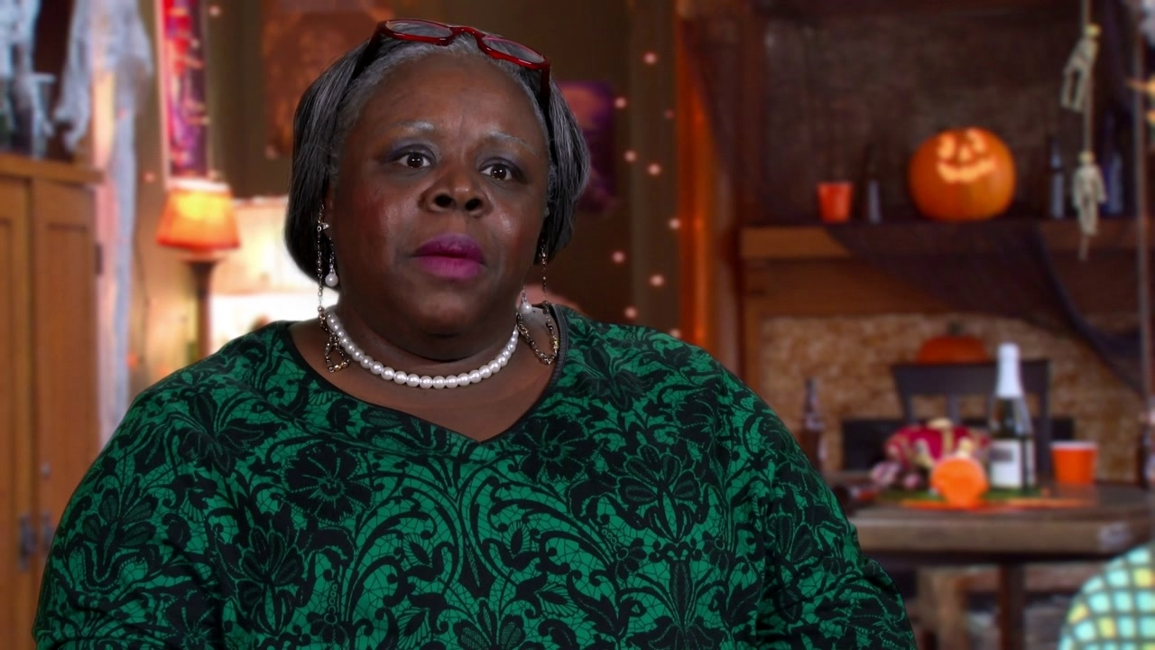 Tyler Perry's Boo! A Madea Halloween: Cassi Davis On The Plot Of The Film