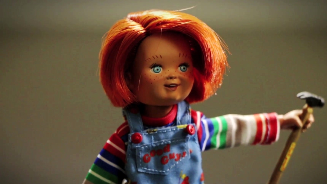 Child's Play: Unboxing