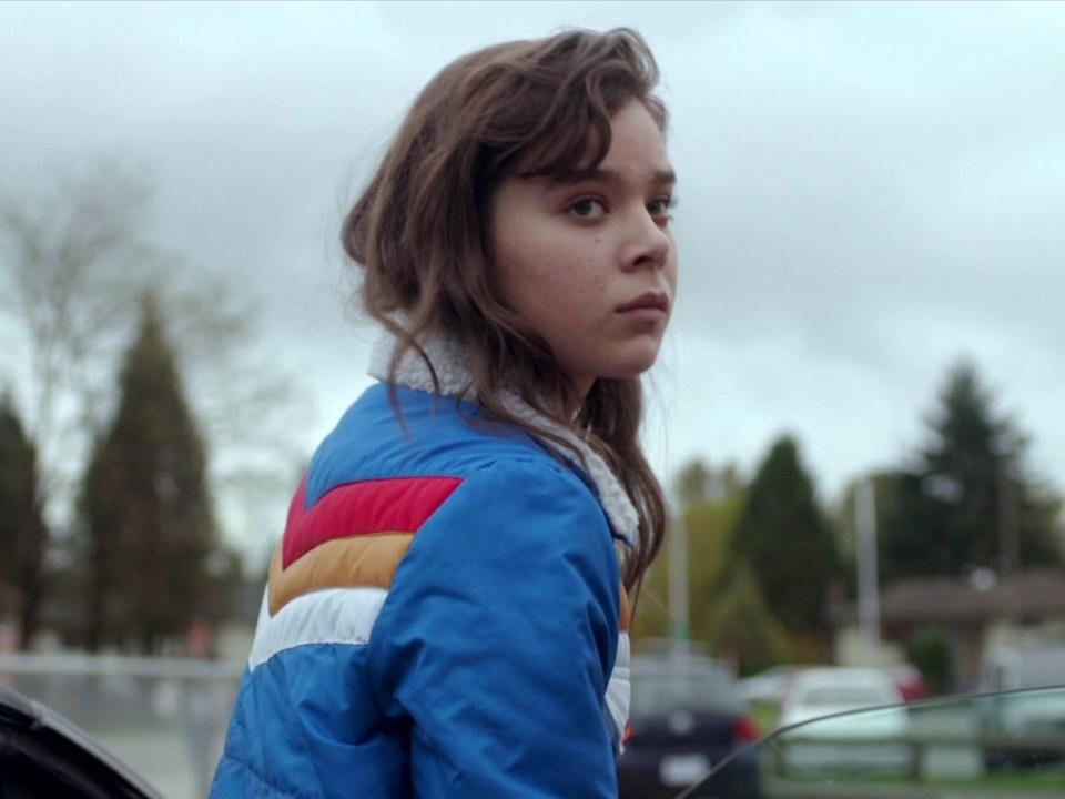 The Edge Of Seventeen (Explicit Trailer)
