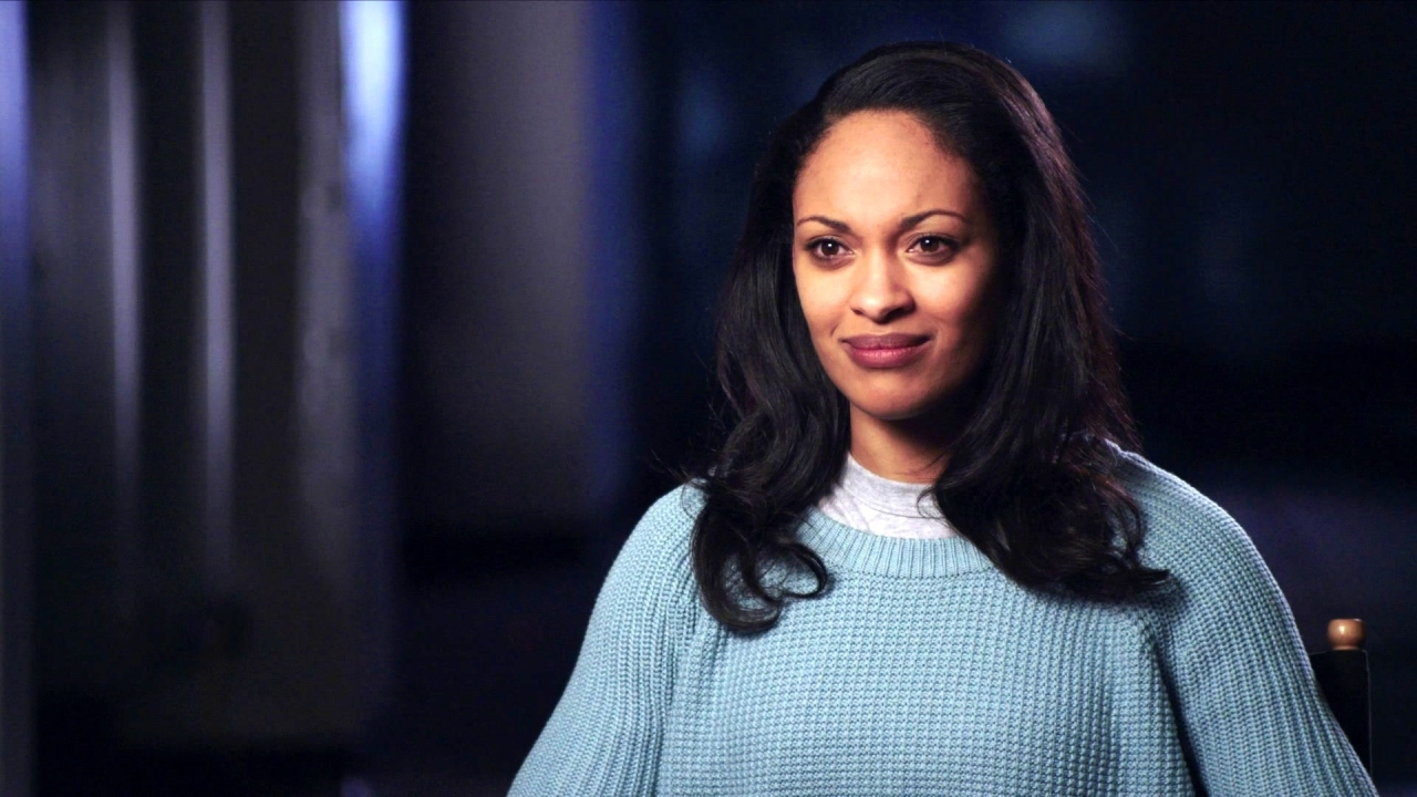 The Accountant: Cynthia Addai-Robinson On Her Character