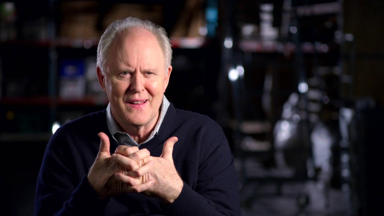 The Accountant: John Lithgow On What Excited Him About The Project