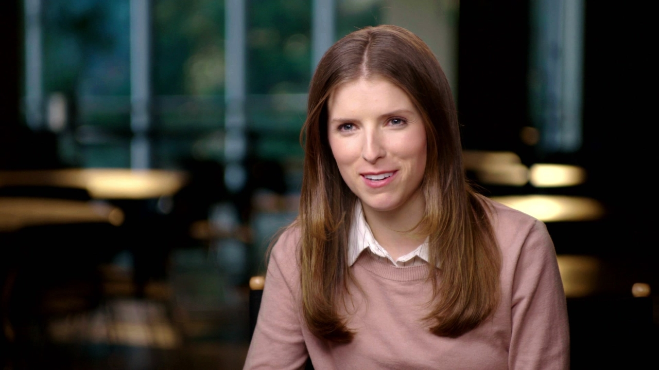 The Accountant: Anna Kendrick On What Excited Her About The Script