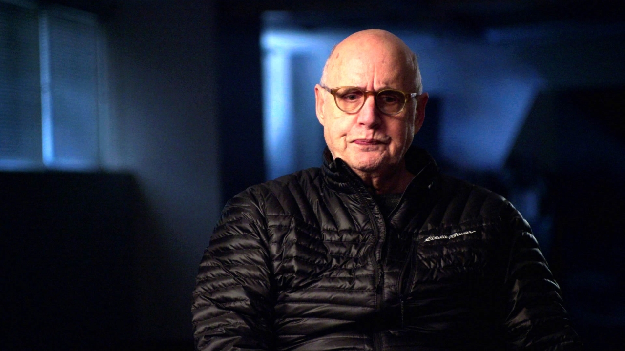The Accountant: Jeffrey Tambor On What Excited Him About The Project