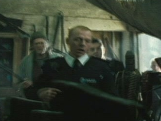 Hot Fuzz Scene: Do You Have A License