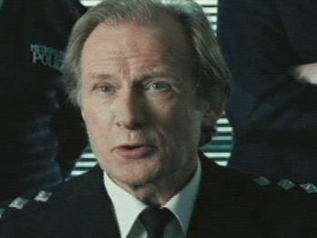 Hot Fuzz Scene: You've Been Making Us All Look Bad