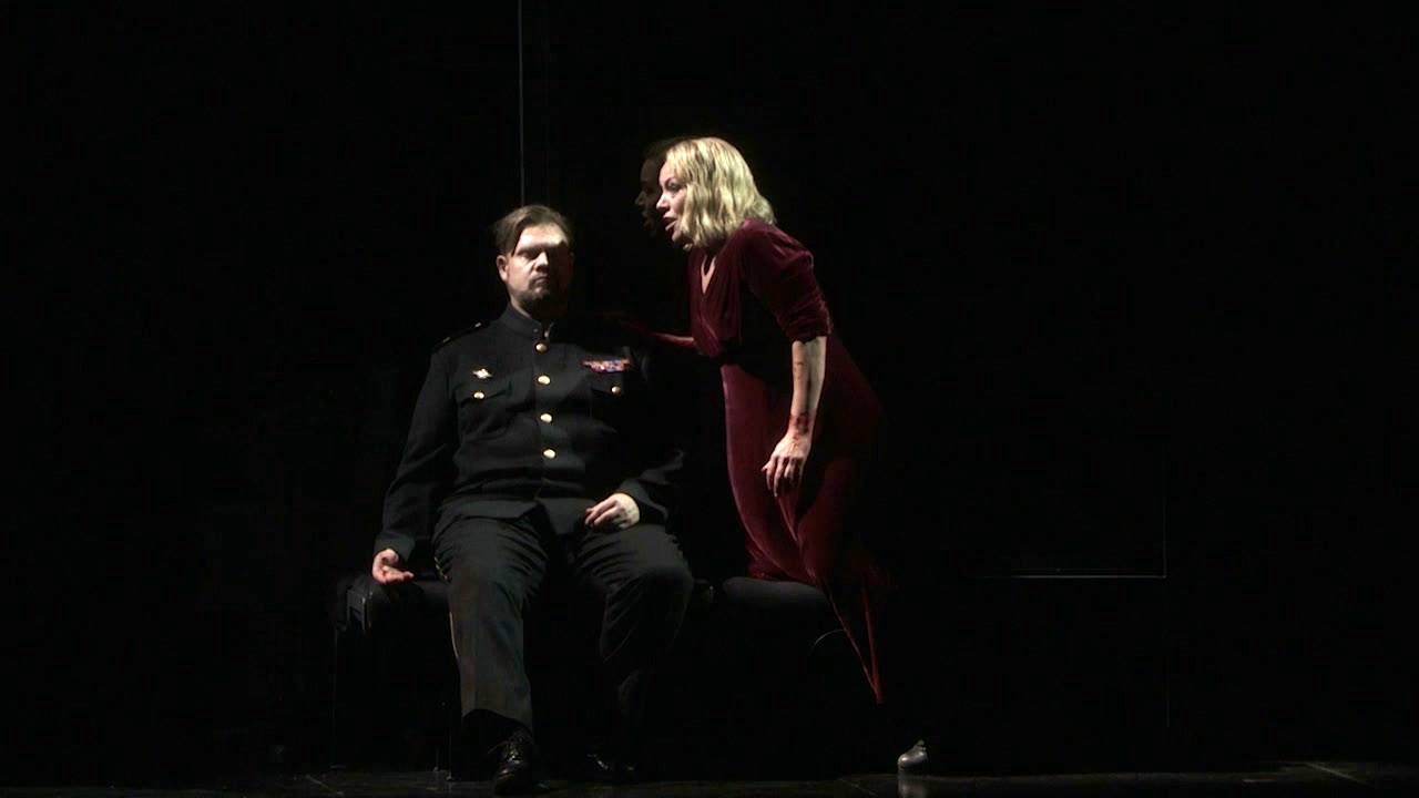 Metropolitan Opera: Live In HD: Wagner: Tristan Und Isolde
