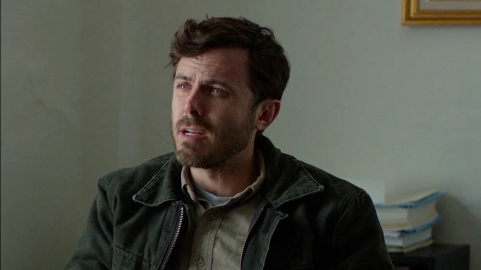 Manchester By The Sea: I Don't Understand