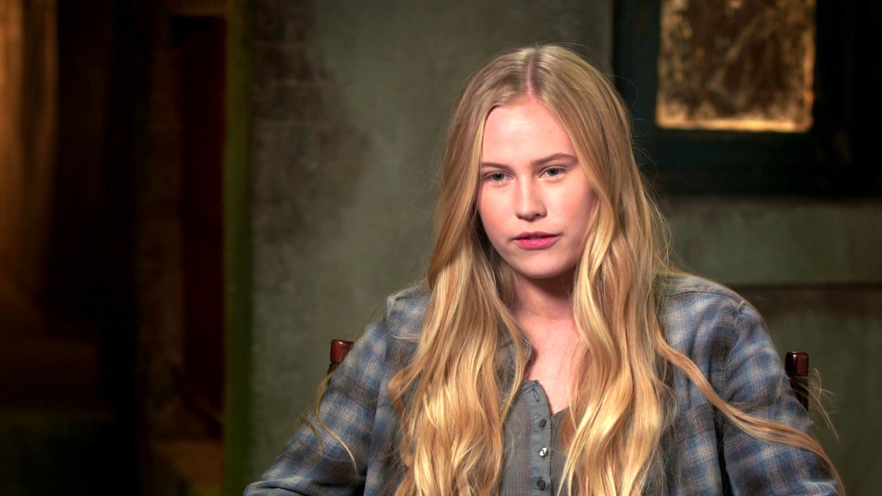 Jack Reacher: Never Go Back: Danika Yarosh On How She Got Involved With The Project