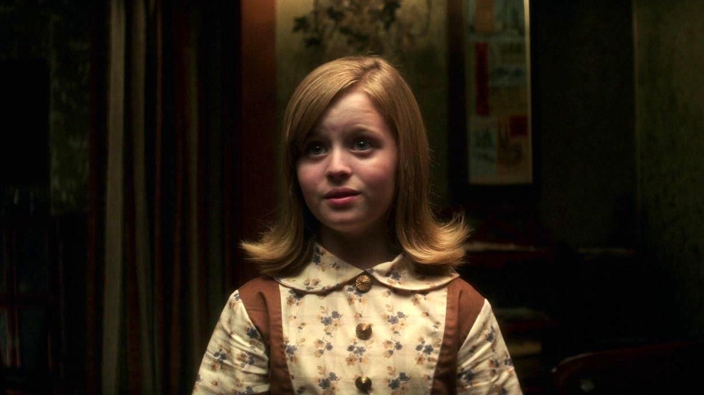 Ouija: Origin Of Evil: Doris Tells Mikey What It's Like To Be Strangled