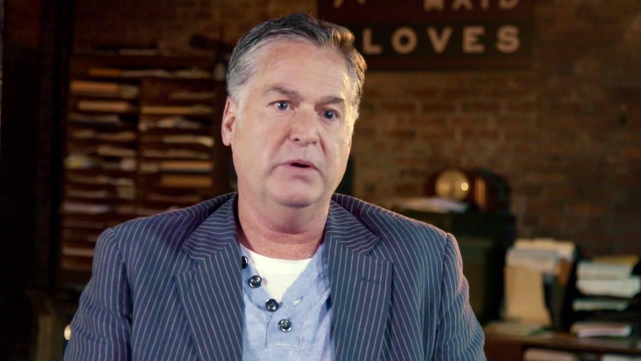 American Pastoral: Dan Clancy On His Inspiration