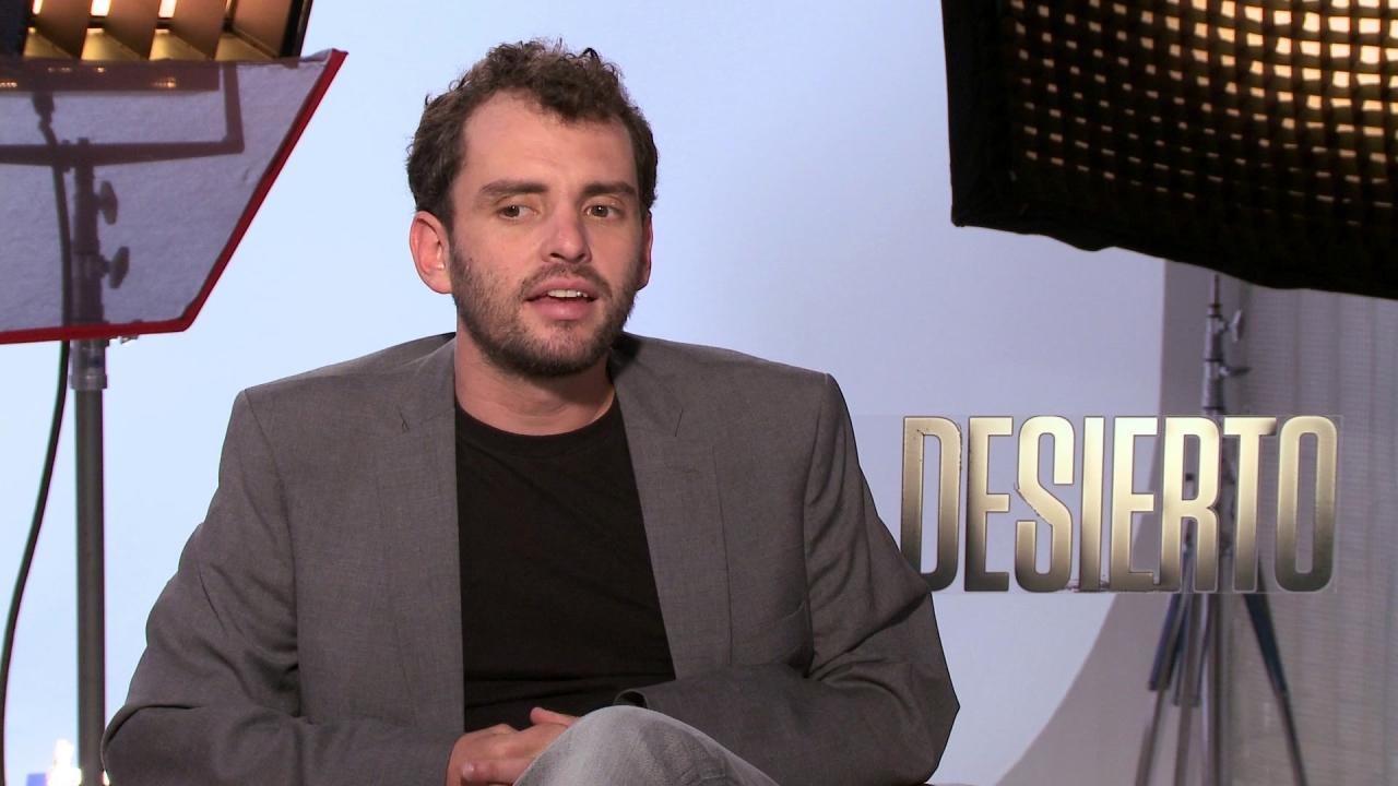 Desierto: Jonas Cuaron On How Long It Took To Get The Film Made