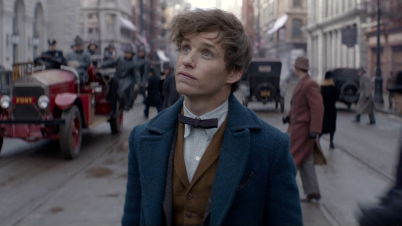 Fantastic Beasts And Where To Find Them: Imax Fan Event (Featurette)