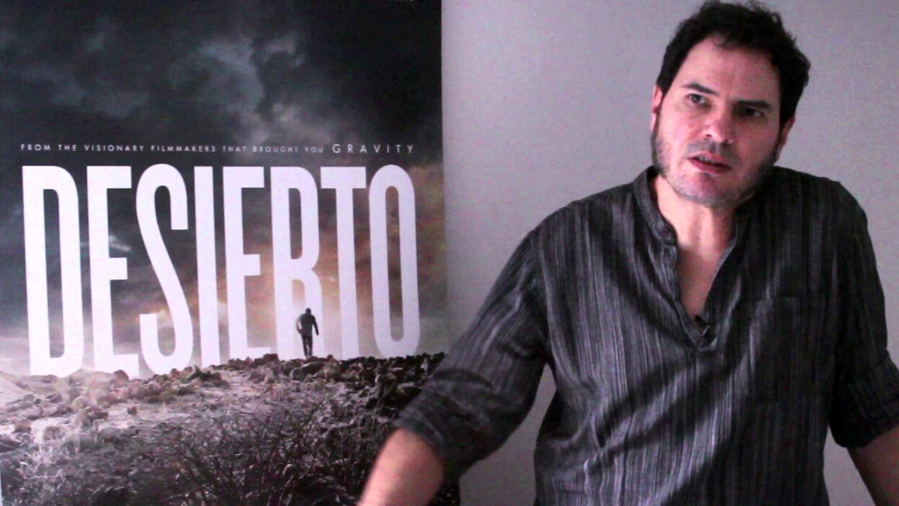 Desierto: Carlos Cuaron On Collaborating With Jonas