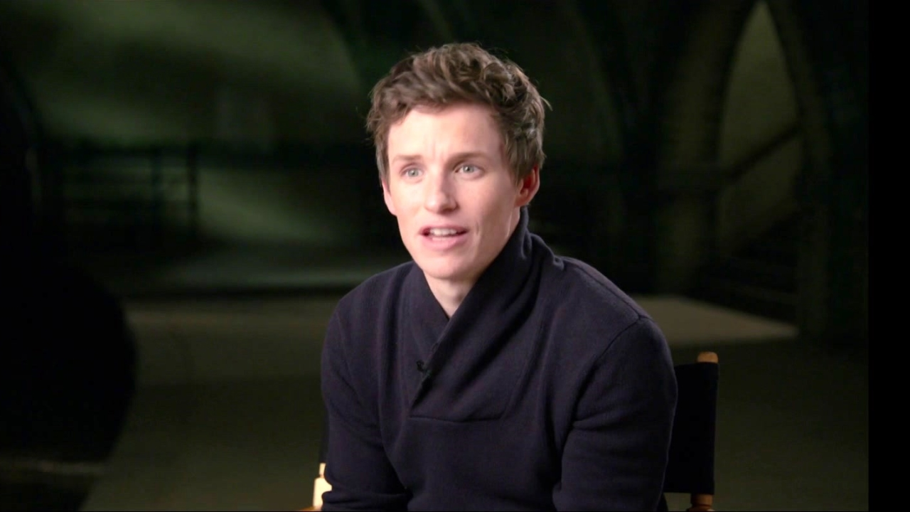 Fantastic Beasts and Where to Find Them: IMAX Fan Event Featurette (International)