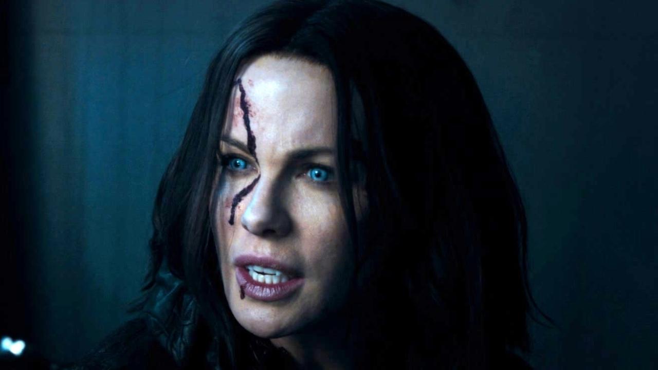 Underworld: Blood Wars (International Trailer 3)