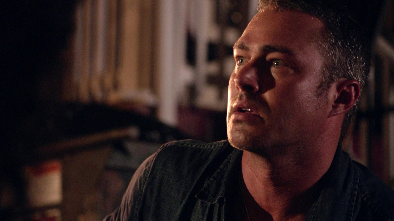 Chicago Fire: They Rush Kidd'S Ex-Husband To The Hospital