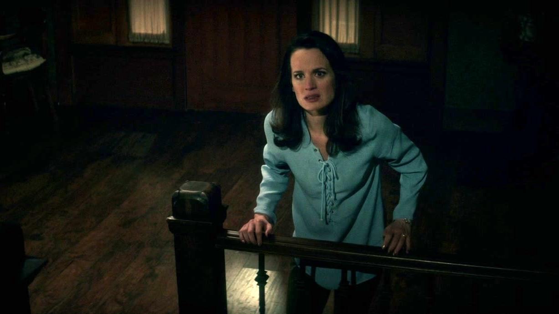 Ouija: Origin Of Evil: Alice Tells Doris To Take Her Voice Instead Of Lina's
