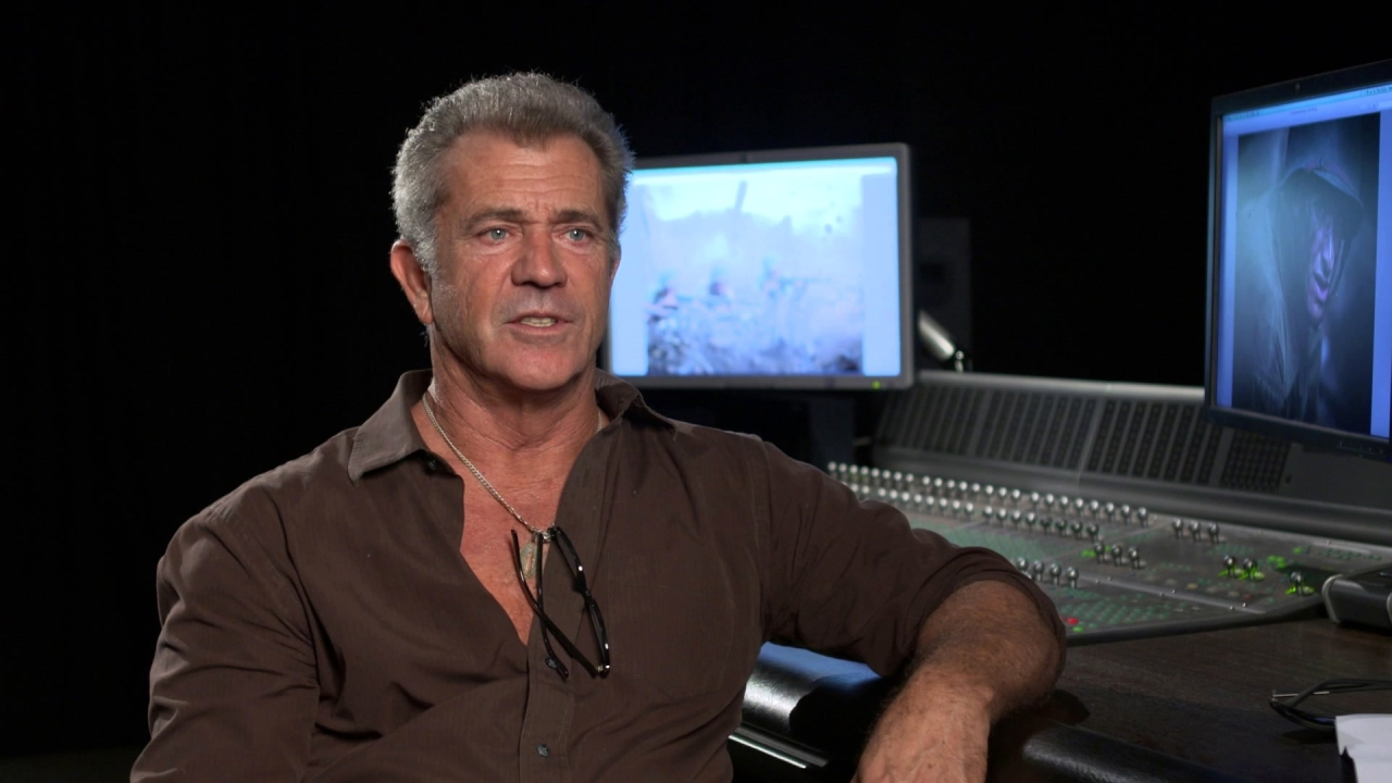 Hacksaw Ridge: Mel Gibson On The Story