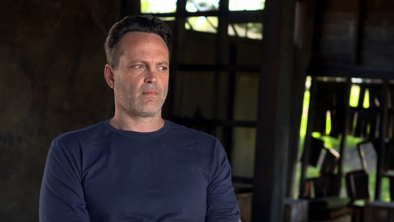 Hacksaw Ridge: Vince Vaughn On What Drew Him To The Project