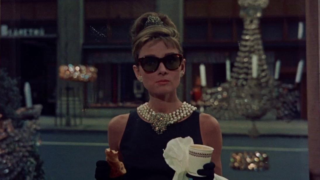 Breakfast at Tiffany's Presented by TCM