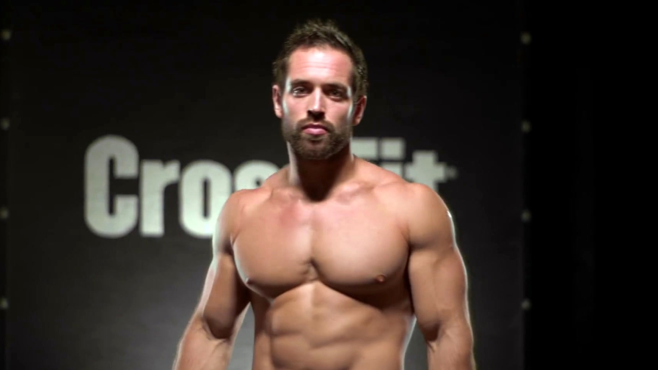 Froning, The Fittest Man in History