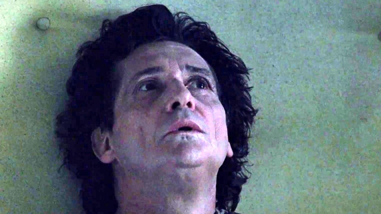 The Exorcist III: The Cast On Jason Miller