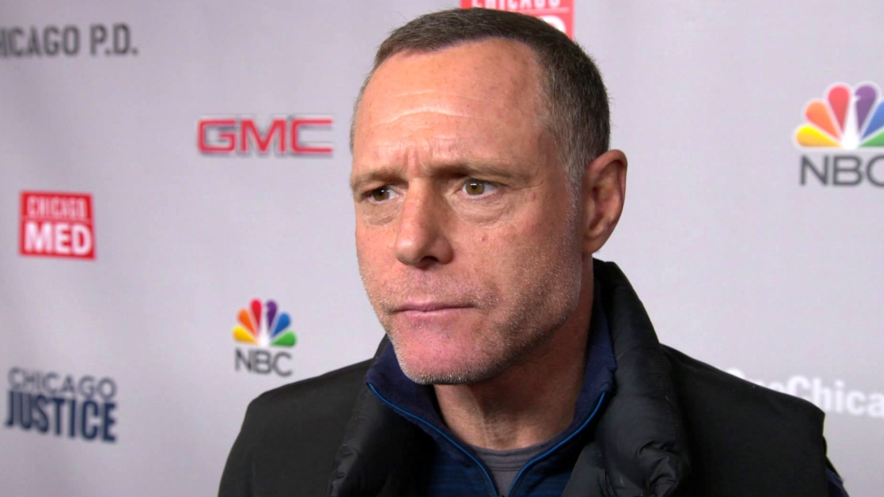 Chicago P.D.: One Chicago Day: Jason Beghe