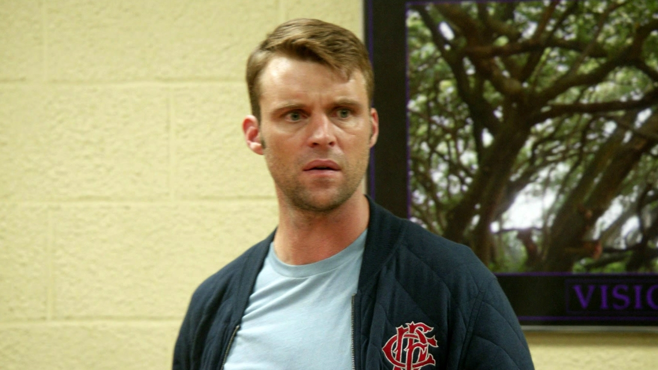 Chicago Fire: Casey Realizes They're On Their Own