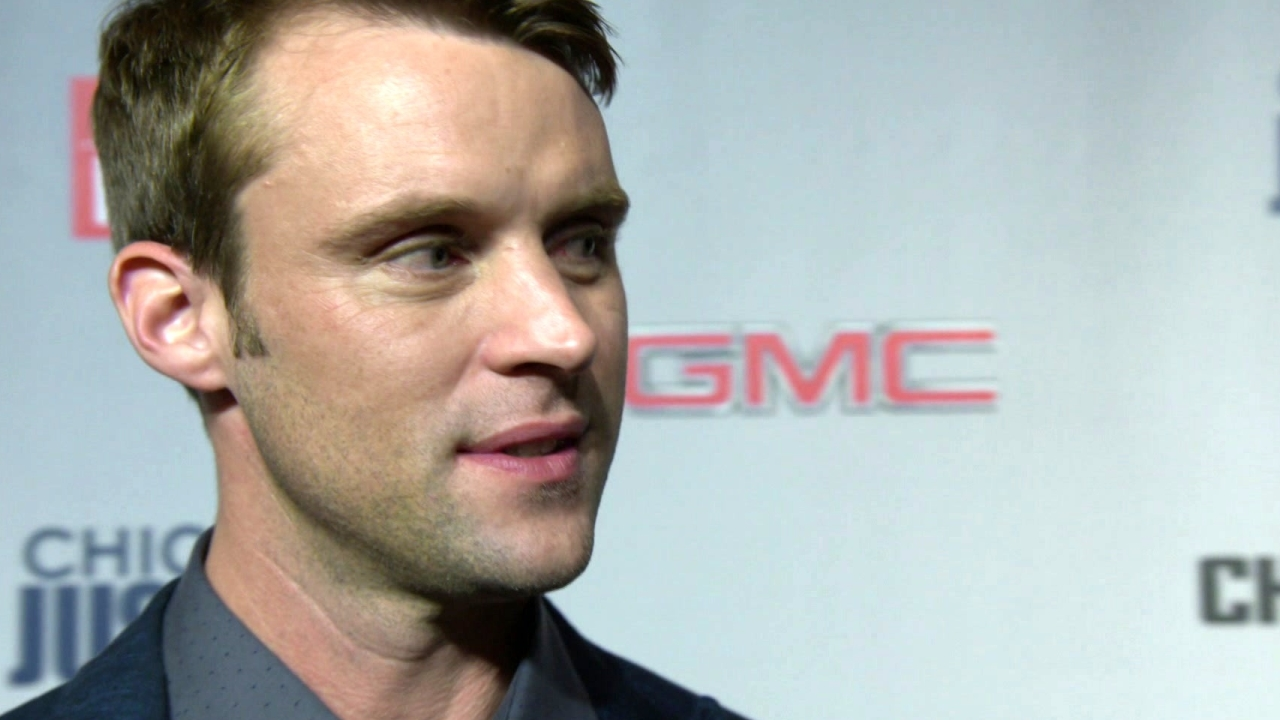 Chicago Fire: One Chicago Day: Jesse Spencer