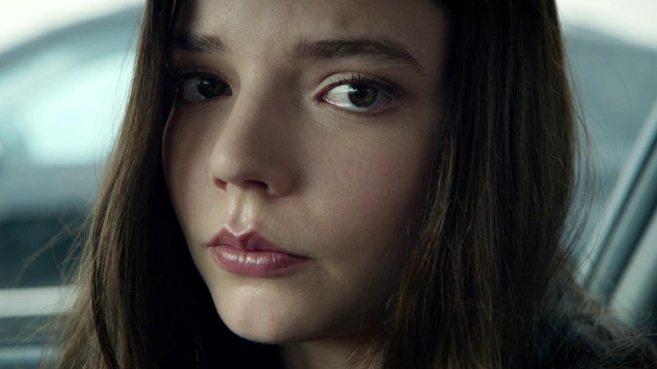 Split (International Trailer 2)