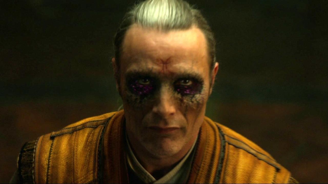 Doctor Strange: Sanctum Battle