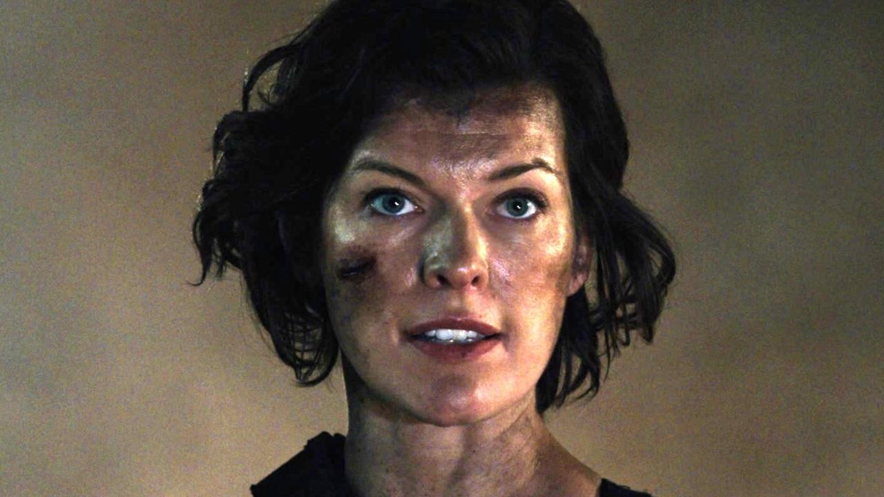 Resident Evil: The Final Chapter (International Trailer 6)