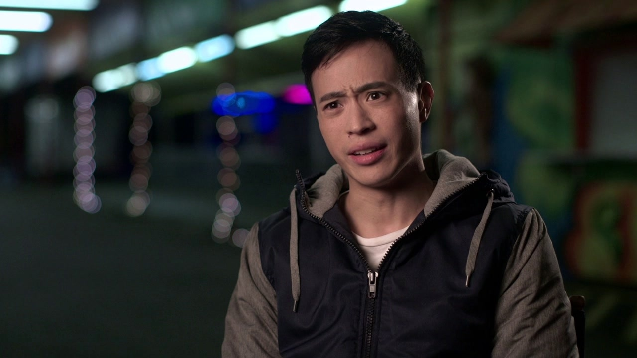 The Edge Of Seventeen: Hayden Szeto On What Drew Him To The Project