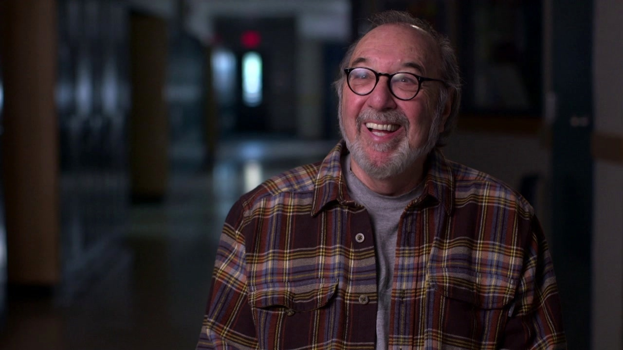The Edge Of Seventeen: James L. Brooks On Why He Became Involved With The Film