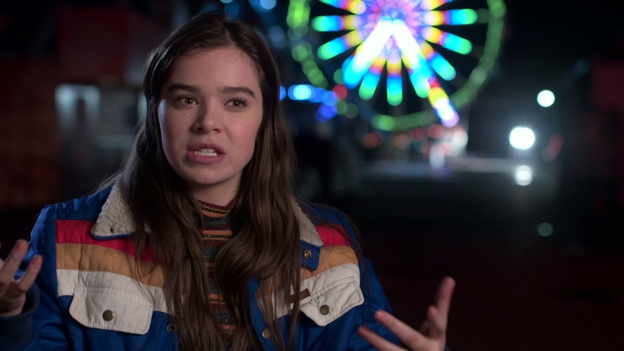 The Edge Of Seventeen: Hailee Steinfeld On The Reality Of Teenage Years