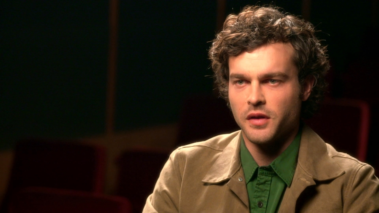 Rules Don't Apply: Alden Ehrenreich On Meeting Warren Beatty And Learning Of The Project
