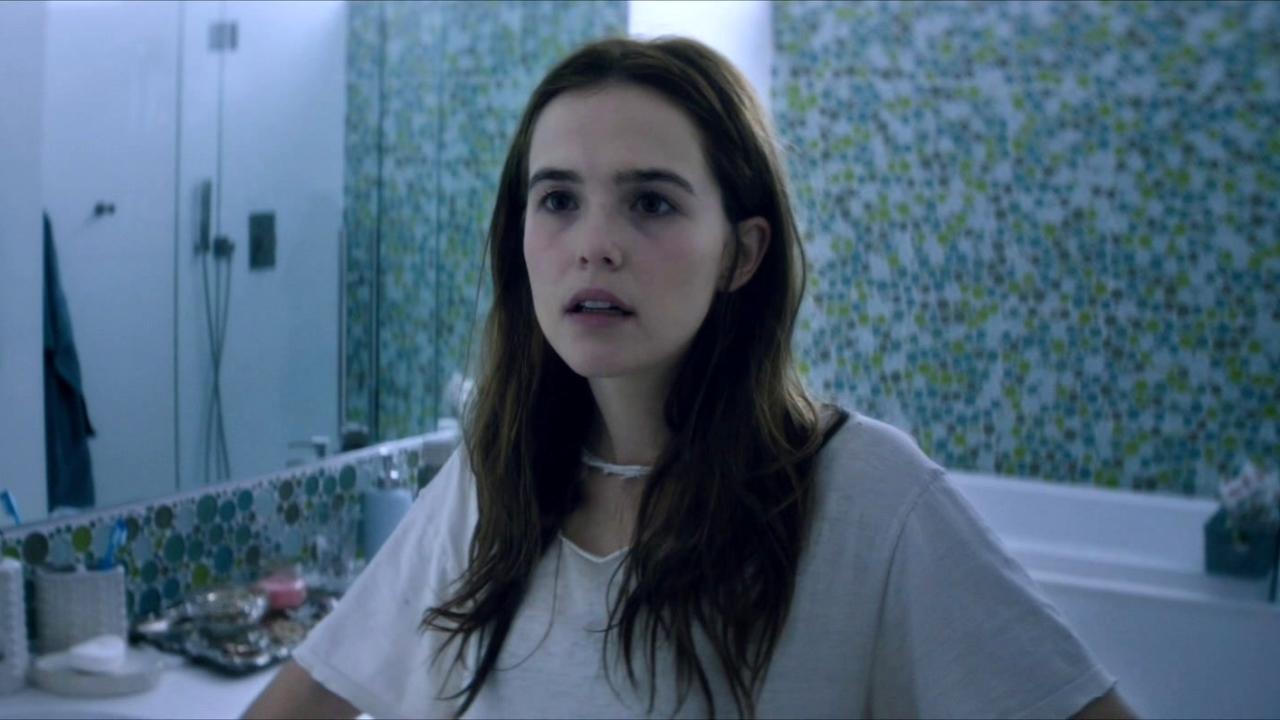 Before I Fall (Trailer 1)