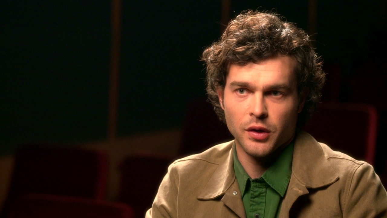 Rules Don't Apply: Alden Ehrenreich On What The Film Is About