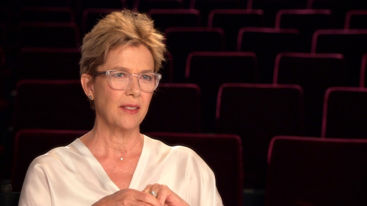 Rules Don't Apply: Annette Bening On The Development Of The Film