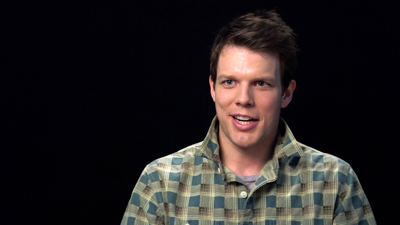 Miss Sloane: Jake Lacy On Working With Director John Madden