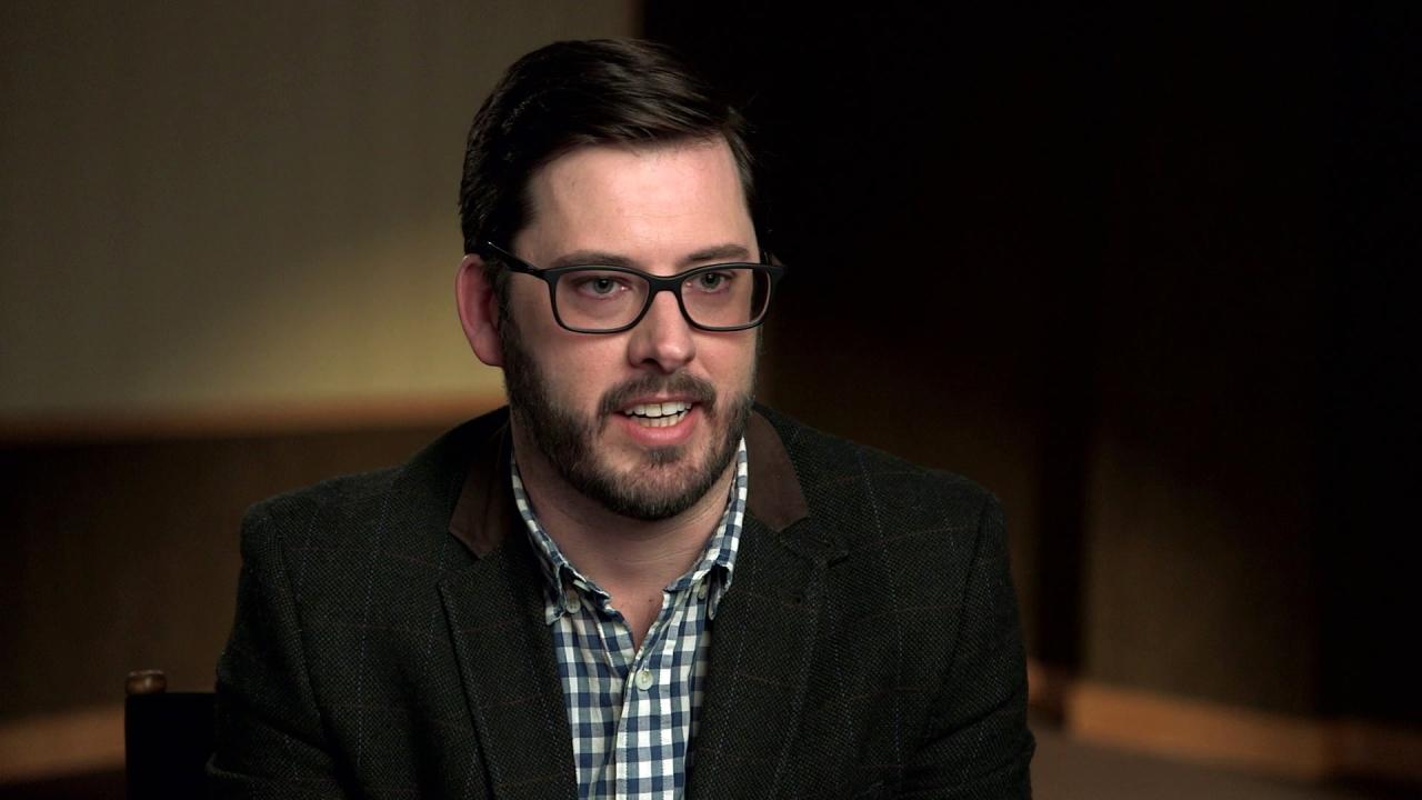Miss Sloane: Ben Browning On Jonathan Perera's Writing